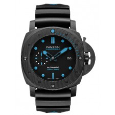Swiss Panerai Submersible Carbotech PAM01616 Replica Automatic Watch 47MM