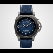 Panerai Luminor Marina Fibratech Vulcano PAM01663 Replica Automatic Watch 44MM