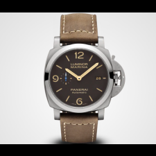 Panerai Luminor Marina PAM01351 Replica Automatic Watch 44MM