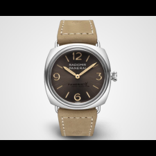 Panerai Radiomir Venti PAM02020 Replica Hand-Wound Watch 45MM
